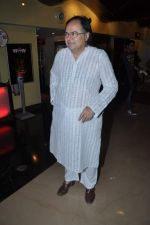 Farooque Sheikh at the promotions of Listen Amaya in PVR, Mumbai on 15th Jan 2013 (24).JPG
