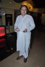 Farooque Sheikh at the promotions of Listen Amaya in PVR, Mumbai on 15th Jan 2013 (25).JPG