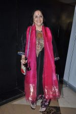 Ila Arun at Radio Mirchi music awards jury meet in J W Marriott, Mumbai on 15th Jan 2013 (23).JPG