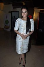 Swara Bhaskar at the promotions of Listen Amaya in PVR, Mumbai on 15th Jan 2013 (21).JPG