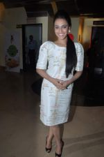 Swara Bhaskar at the promotions of Listen Amaya in PVR, Mumbai on 15th Jan 2013 (23).JPG