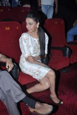 Swara Bhaskar at the promotions of Listen Amaya in PVR, Mumbai on 15th Jan 2013 (27).JPG