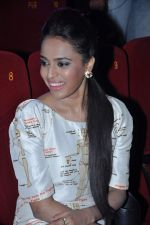 Swara Bhaskar at the promotions of Listen Amaya in PVR, Mumbai on 15th Jan 2013 (28).JPG