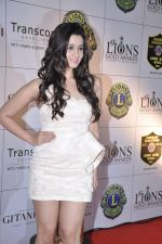 Alia Bhatt at Lions Gold Awards in Mumbai on 16th Jan 2013 (64).JPG