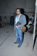 Anurag Kashyap at Ekta Kapoor_s Ek Thi Daayan Trailor launch in Filmcity, Mumbai on 16th Jan 2013 (2).JPG