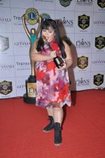 Bharti Singh at Lions Gold Awards in Mumbai on 16th Jan 2013 (86).JPG