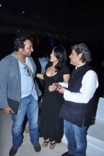Ekta Kapoor, Anurag Kashyap, Vishal Bharadwaj at Ekta Kapoor_s Ek Thi Daayan Trailor launch in Filmcity, Mumbai on 16th Jan 2013 (32).JPG