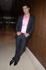 Kaishav Arora at Ravi Adhikari and Rubaina_s sangeet ceremony in Novotel, Mumbai on 16th Jan 2013 (91).JPG