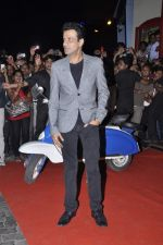 Manoj Bajpai at Special 26 film music launch in Eros,  Mumbai on 16th Jan 2013 (42).JPG