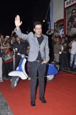 Manoj Bajpai at Special 26 film music launch in Eros,  Mumbai on 16th Jan 2013 (44).JPG