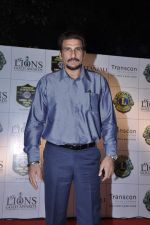 Mukesh Rishi at Lions Gold Awards in Mumbai on 16th Jan 2013 (2).JPG