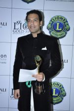 Samir Kochhar at Lions Gold Awards in Mumbai on 16th Jan 2013 (44).JPG