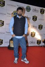 Wajid at Lions Gold Awards in Mumbai on 16th Jan 2013 (64).JPG