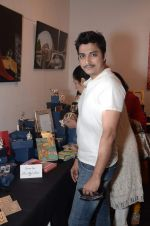 at Hacienda art gallery to launch silver exhibition in Kalaghoda, Mumbai on 16th Jan 2013 (60).JPG