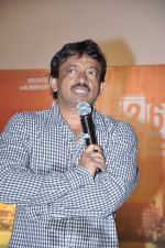 Ram Gopal Varma at the Launch of The Attacks Of 26-11 trailor in Mumbai on 17th Jan 2013 (9).JPG