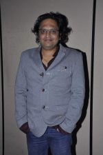 Shamir Tandon at Adnan Sami press play album launch in J W Marriott, Mumbai on 17th Jan 2013 (22).JPG