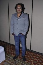 Shamir Tandon at Adnan Sami press play album launch in J W Marriott, Mumbai on 17th Jan 2013 (23).JPG
