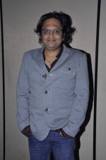 Shamir Tandon at Adnan Sami press play album launch in J W Marriott, Mumbai on 17th Jan 2013 (24).JPG
