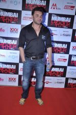 Sohail Khan at Mumbai Mirror premiere in PVR, Mumbai on 17th Jan 2013 (113).JPG