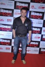 Sohail Khan at Mumbai Mirror premiere in PVR, Mumbai on 17th Jan 2013 (111).JPG