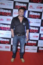 Sohail Khan at Mumbai Mirror premiere in PVR, Mumbai on 17th Jan 2013 (114).JPG