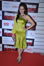 Vidya Malvade at Mumbai Mirror premiere in PVR, Mumbai on 17th Jan 2013 (121).JPG