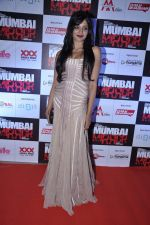 Vimala Raman at Mumbai Mirror premiere in PVR, Mumbai on 17th Jan 2013 (107).JPG