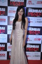 Vimala Raman at Mumbai Mirror premiere in PVR, Mumbai on 17th Jan 2013 (109).JPG