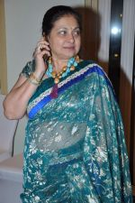 Anju Mahendroo at Ravi and Rubaina_s wedding reception in Taj Land_s End, Mumbai on 18th Jan 2013 (34).JPG