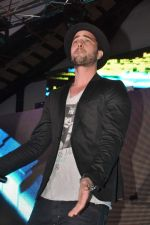 DJ Alesso at MTV Bloc bash in Juhu, Hotel, Mumbai on 18th Jan 2013 (46).JPG