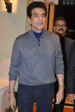 Jeetendra at Ravi and Rubaina_s wedding reception in Taj Land_s End, Mumbai on 18th Jan 2013 (19).JPG