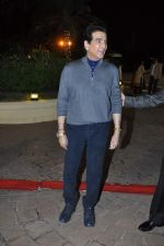 Jeetendra at Ravi and Rubaina_s wedding reception in Taj Land_s End, Mumbai on 18th Jan 2013 (21).JPG
