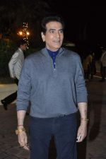 Jeetendra at Ravi and Rubaina_s wedding reception in Taj Land_s End, Mumbai on 18th Jan 2013 (22).JPG