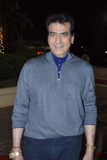 Jeetendra at Ravi and Rubaina_s wedding reception in Taj Land_s End, Mumbai on 18th Jan 2013 (25).JPG