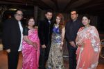 Kanchan Adhikari at Ravi and Rubaina_s wedding reception in Taj Land_s End, Mumbai on 18th Jan 2013 (104).JPG