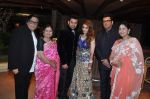 Kanchan Adhikari at Ravi and Rubaina_s wedding reception in Taj Land_s End, Mumbai on 18th Jan 2013 (105).JPG