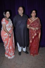 Kanchan Adhikari at Ravi and Rubaina_s wedding reception in Taj Land_s End, Mumbai on 18th Jan 2013 (58).JPG
