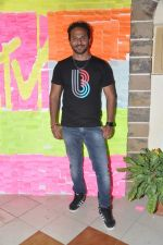 Nikhil Chinapa at MTV Bloc bash in Juhu, Hotel, Mumbai on 18th Jan 2013 (31).JPG