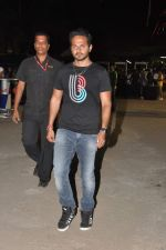Nikhil Chinapa at MTV Bloc bash in Juhu, Hotel, Mumbai on 18th Jan 2013 (33).JPG