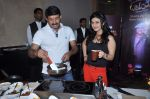 Ragini Khanna, Manoj Tiwari at the press conference of Life OK_s new reality show Welcome in Mumbai on 18th Jan 2013 (221).JPG
