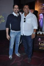 Ram Kapoor, Aman Verma at the press conference of Life OK_s new reality show Welcome in Mumbai on 18th Jan 2013 (164).JPG