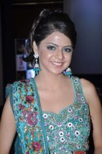 Rucha Gujarati at the press conference of Life OK_s new reality show Welcome in Mumbai on 18th Jan 2013 (142).JPG