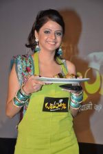 Rucha Gujarati at the press conference of Life OK_s new reality show Welcome in Mumbai on 18th Jan 2013 (147).JPG