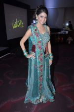 Rucha Gujarati at the press conference of Life OK_s new reality show Welcome in Mumbai on 18th Jan 2013 (150).JPG