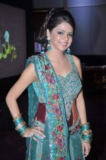Rucha Gujarati at the press conference of Life OK_s new reality show Welcome in Mumbai on 18th Jan 2013 (151).JPG