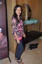 Teejay Sidhu at the press conference of Life OK_s new reality show Welcome in Mumbai on 18th Jan 2013 (212).JPG