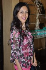 Teejay Sidhu at the press conference of Life OK_s new reality show Welcome in Mumbai on 18th Jan 2013 (214).JPG