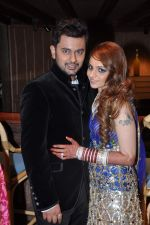 at Ravi and Rubaina_s wedding reception in Taj Land_s End, Mumbai on 18th Jan 2013 (106).JPG