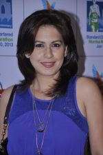 Amrita Raichand at Kingfisher Marathon bash in Trident, Mumbai on 19th Jan 2013 (177).JPG