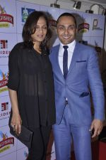 Rahul Bose at Kingfisher Marathon bash in Trident, Mumbai on 19th Jan 2013 (184).JPG